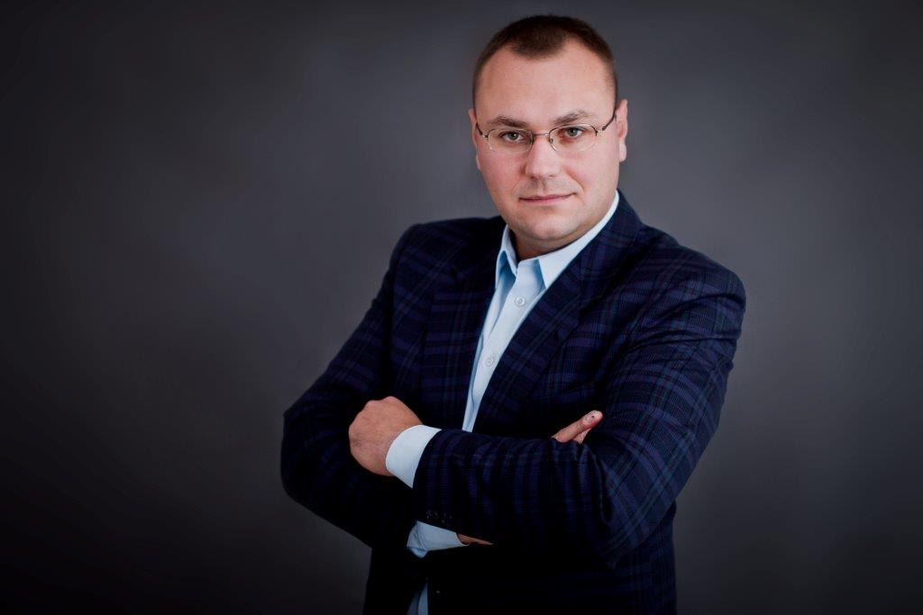 Krzysztof Artski Adwokat